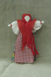 Buy a doll Barynka spin online in the online store Souvenirs of the regions